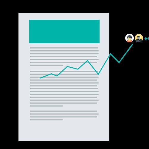 Agencja marketingu internetowego BusinessWeb pomoże ci opracować ci skuteczny plan działań do pozyskiwania klientów