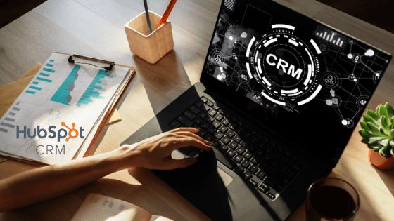 Funkcje HubSpot CRM