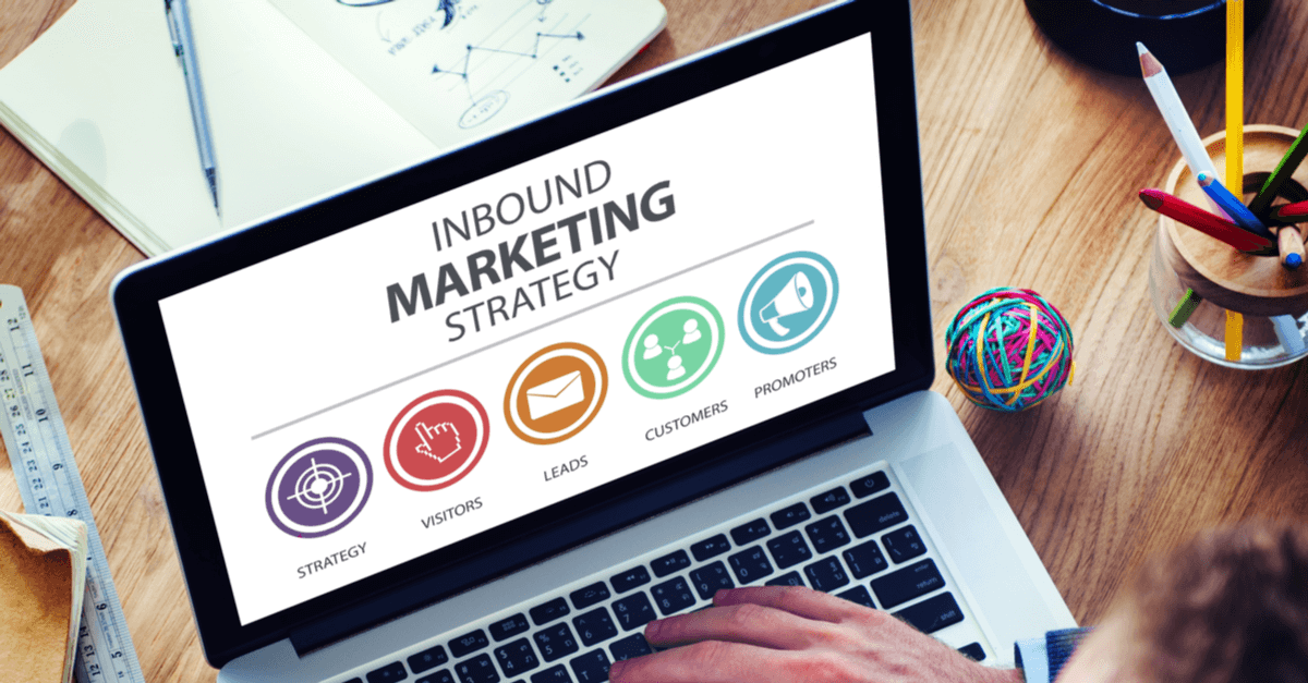 co to jest inbound marketing