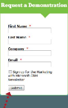 czego unikać projektując formularz kontakty na stronie www