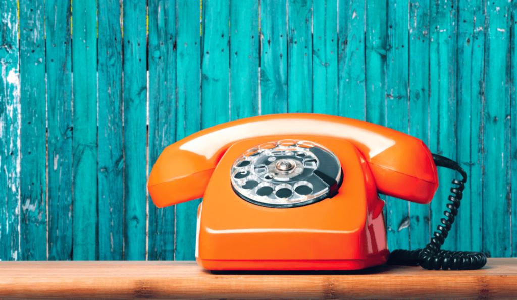 zimne telefony cold call