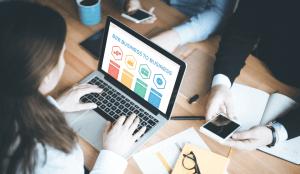 Sprzedaż B2B - dostosuj do nowych wymagań klientów