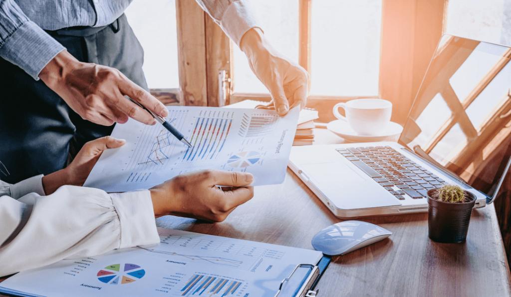 Plan sprzedaży - Jak opracować plan sprzedaży ? Pobierz wzór planu sprzedaży bezpłatnie