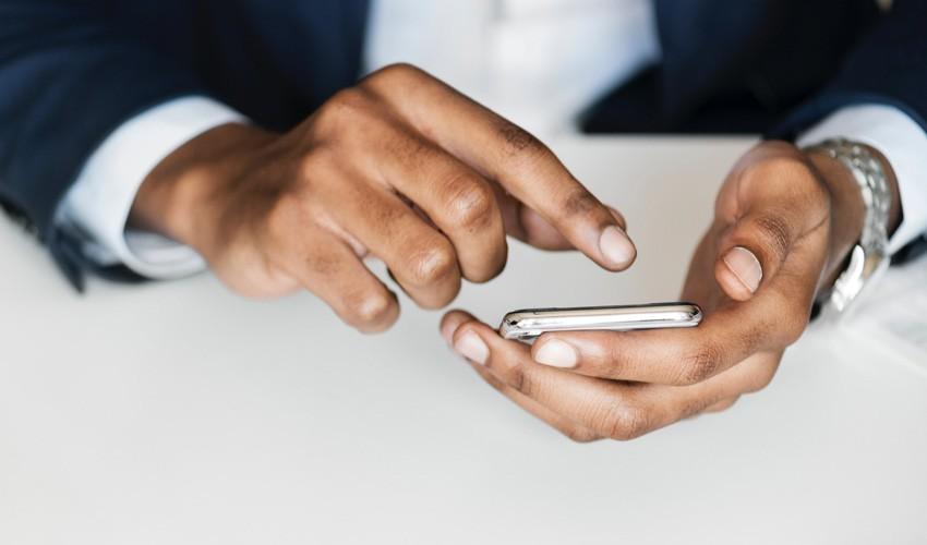 marketing mobilny w b2b