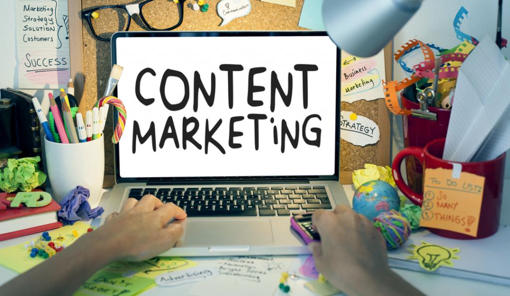 content marketing w B2B co to jest jak stosować
