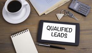 klasyfikacja leadów