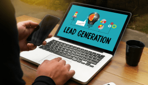 generowanie leadów b2b - obszary generowania leadów sprzedażowych