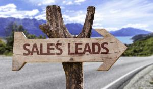 co to jest lead sprzedażowy?