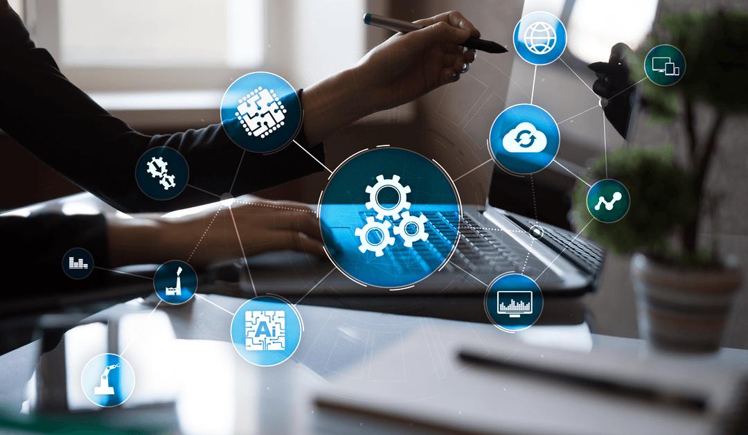 automatyzacja procesów w firmie