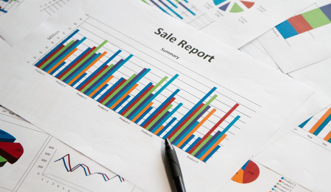 Jak szybko tworzyć własne raporty sprzedaży aby oszczędzać czas