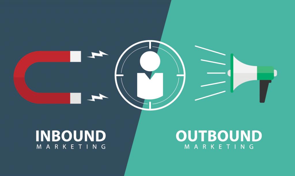 marketing przychodzący vs marketing wychodzący porównanie