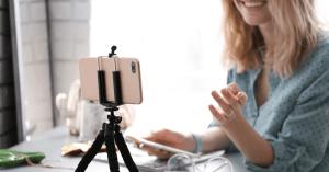 Jak wykorzystać wideo w sprzedaży
