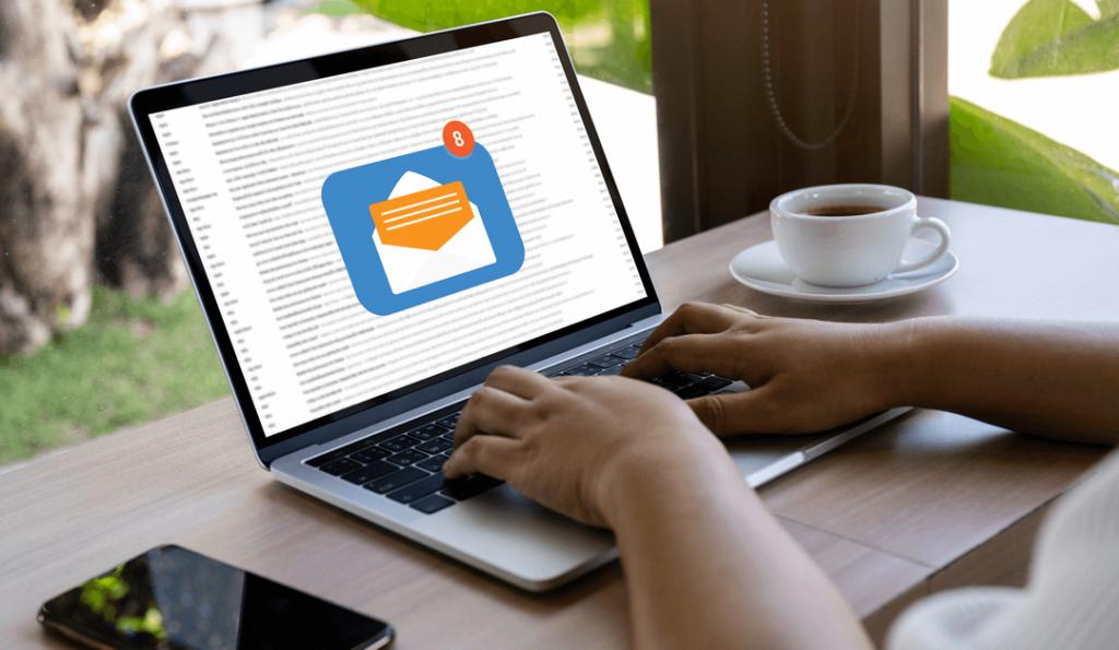 Narzędzia w sprzedaży B2B – 4 ważne pytania dotyczące maili sprzedażowych
