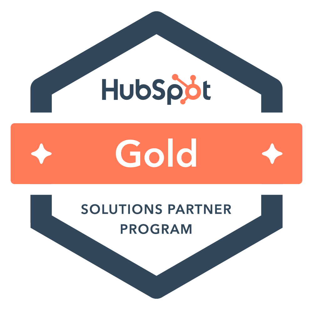 HubSpot Gold Partner Polska - BusinessWeb