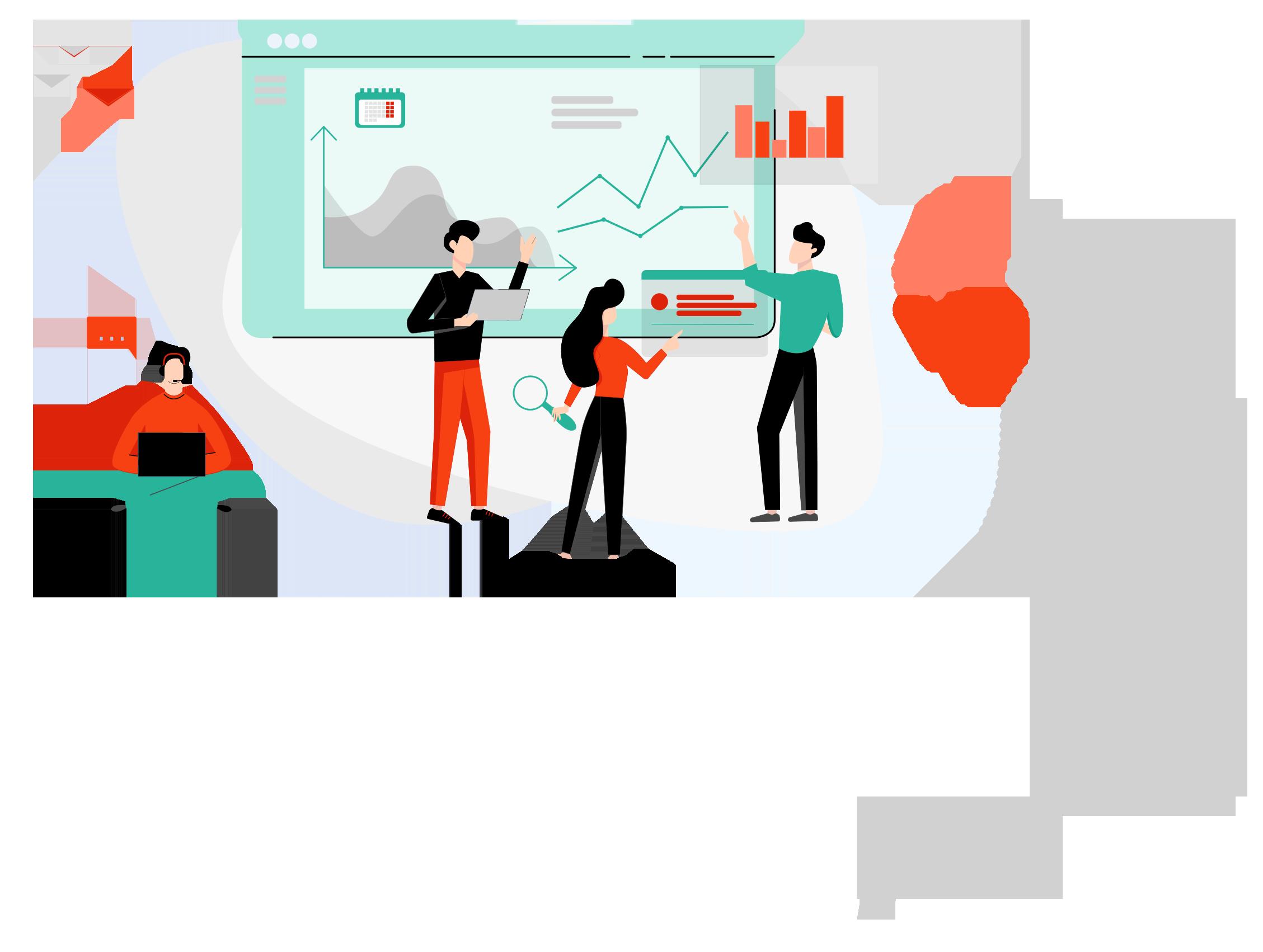BusinessWeb to coś więcej niż samo wdrożenie HubSpot